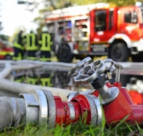 Alarmierung – Wer kommt, wenn's brennt?