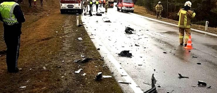 Verkehrsunfall B 189 Mieminger Bundesstraße