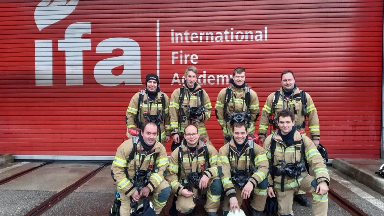 Tunnelausbildung IFA
