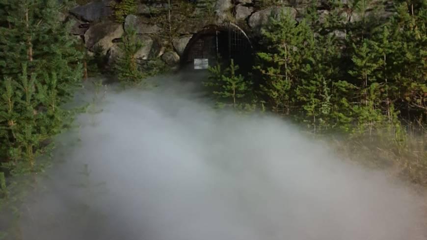 Atemschutzübung September