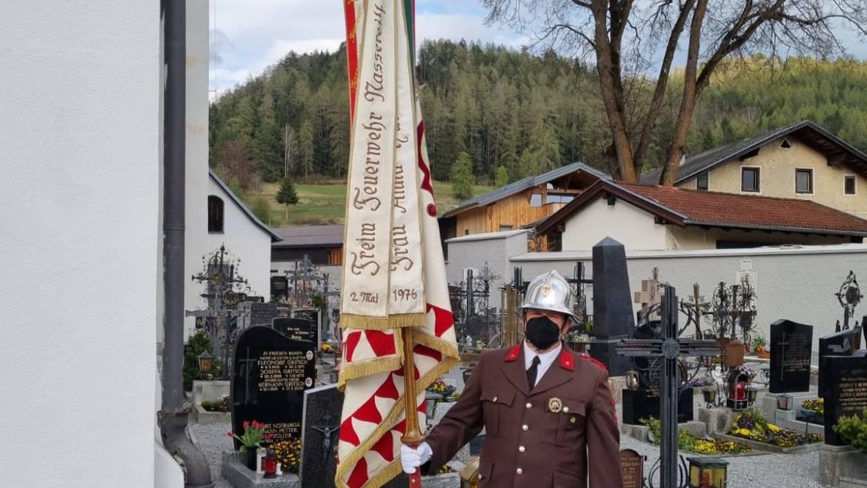 Florianfeier Nassereith 2021